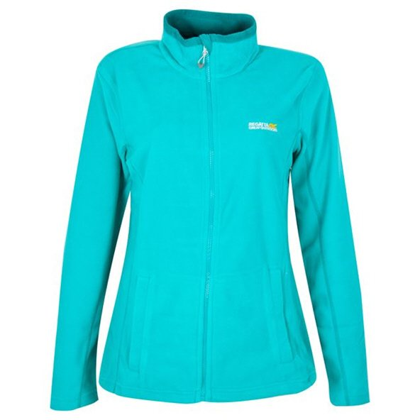 Regatta Clemance II Women's Fleece Jacket Aqua