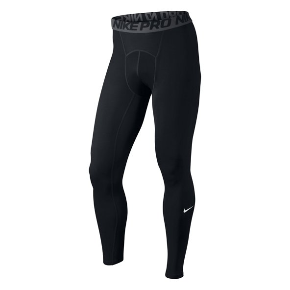 Nike Cool Mens Tight Black/Grey