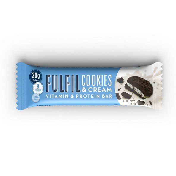 Fulfil Vitamin & Protein Bar - Cookies & Cream