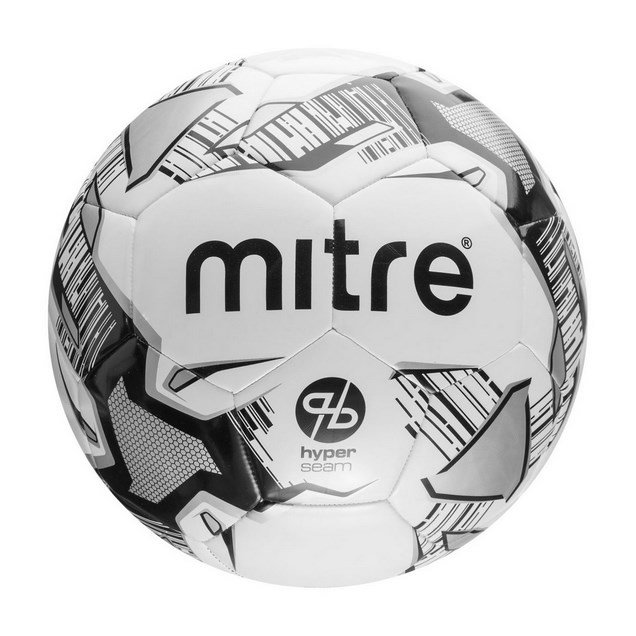 Mitre Calcio Hyperseam Ball White