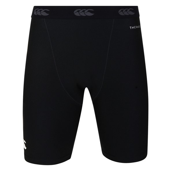 Canterbury Thermoreg Cold Gear Short, Black