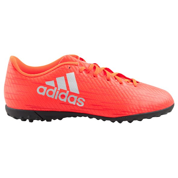 adidas X 16.4 FG Kids' Astro Boot, Red