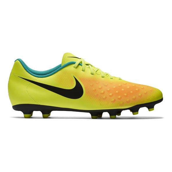 Nike Magista Ola II FG Football Boot, Yellow