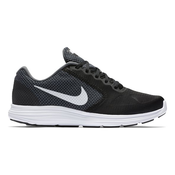 Nike Revolution 3 Men's Running Shoe, Grey