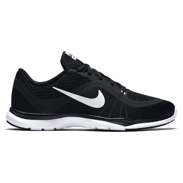 Nike Flex Trainer 6 Women's Training Shoe, Black