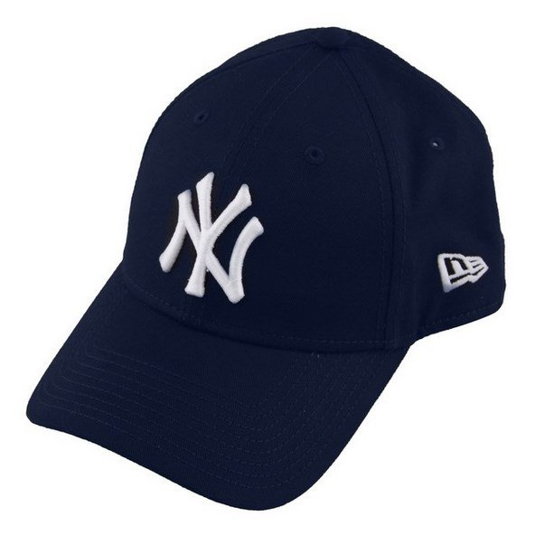 New York Yankees 9Forty Baseball Cap Navy