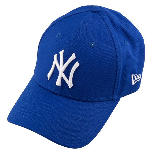 New Era 9Forty League NY Yankees Roy/Wh