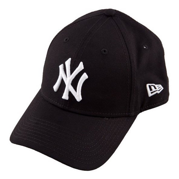 New York Yankees 9Forty Baseball Cap Black