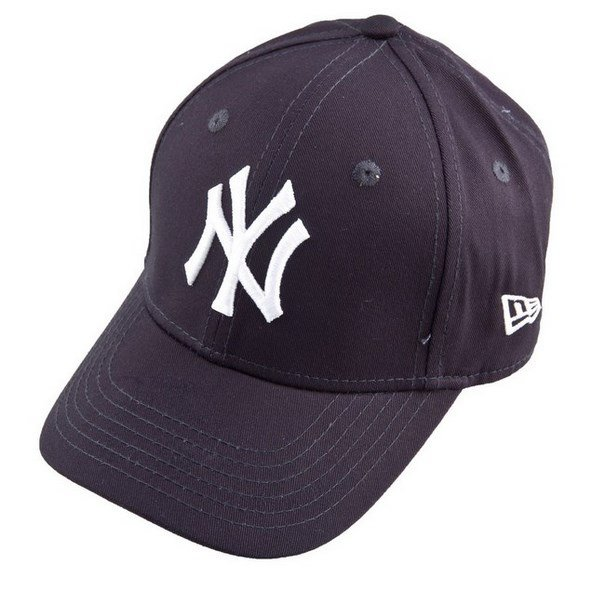 New York Yankees 9Forty Kids' Baseball Cap Navy