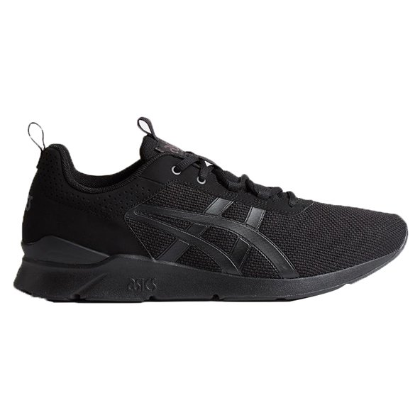 Asics Gel-Lyte Runner Men's Trainer, Black