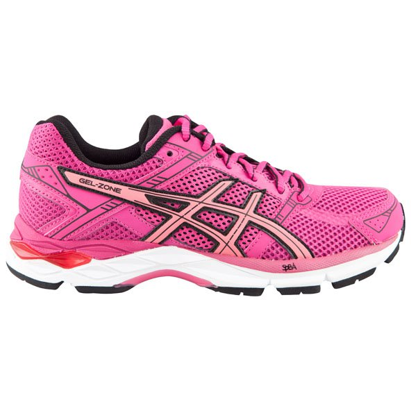 Asics Gel-Zone 4 Women's Running Shoe, Purple
