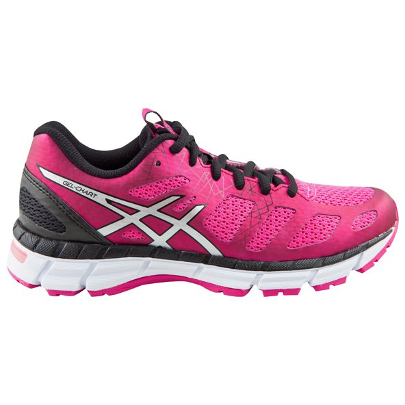Asics Gel-Chart 3 Women's Running Shoe, Pink