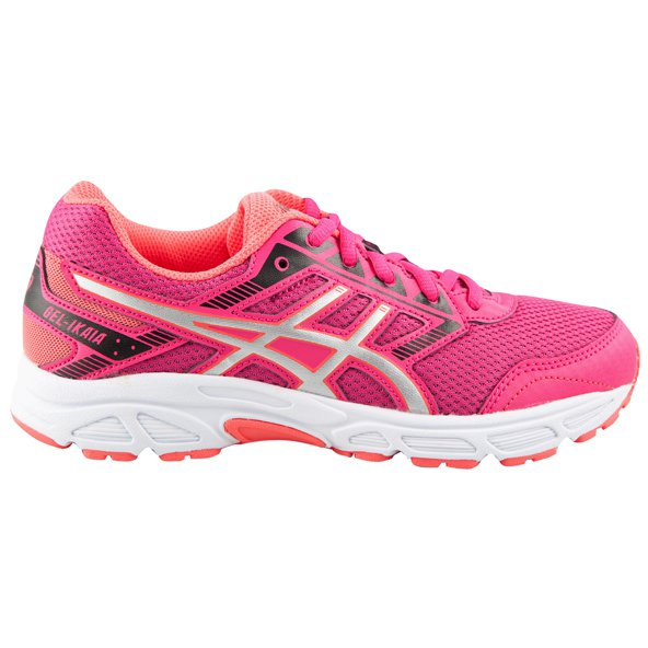 Asics Gel-Ikaia 6 Girls' Running Shoe, Pink