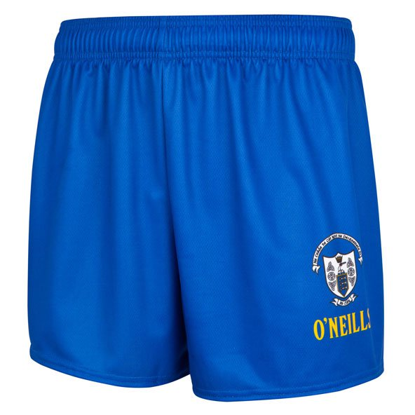 O'Neills Clare Hm 16 Kid Short Royal