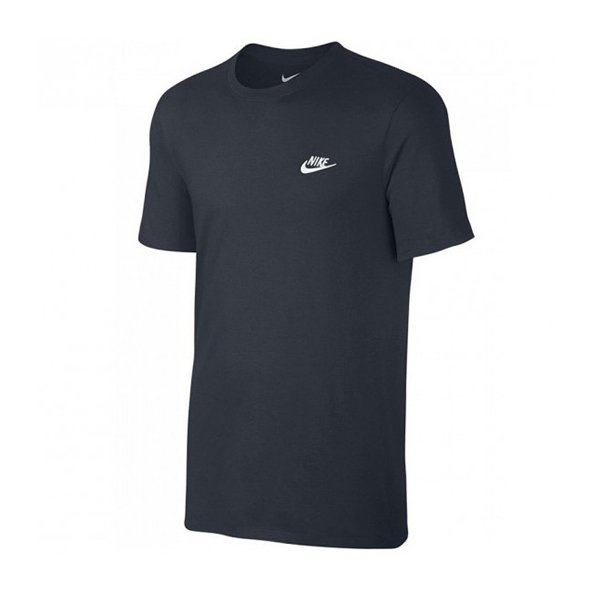 Nike Core Crew Men's T-Shirt, Navy