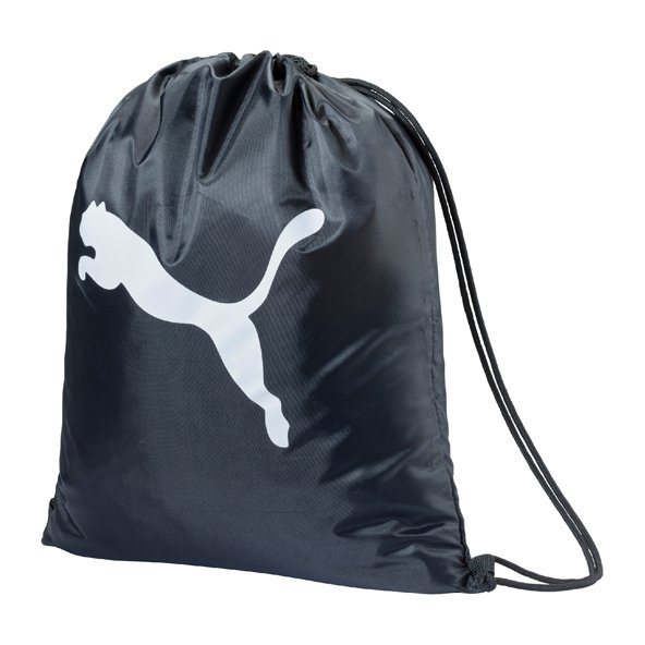 Puma Pro Training Gym Sack Black