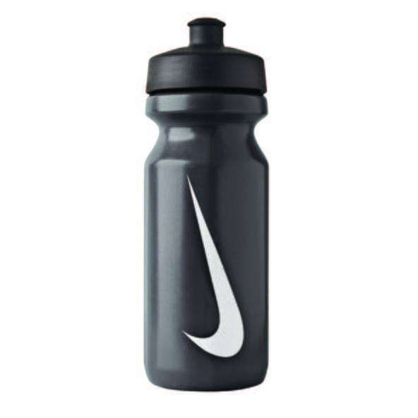 Nike Big Mouth Water Bottle Black