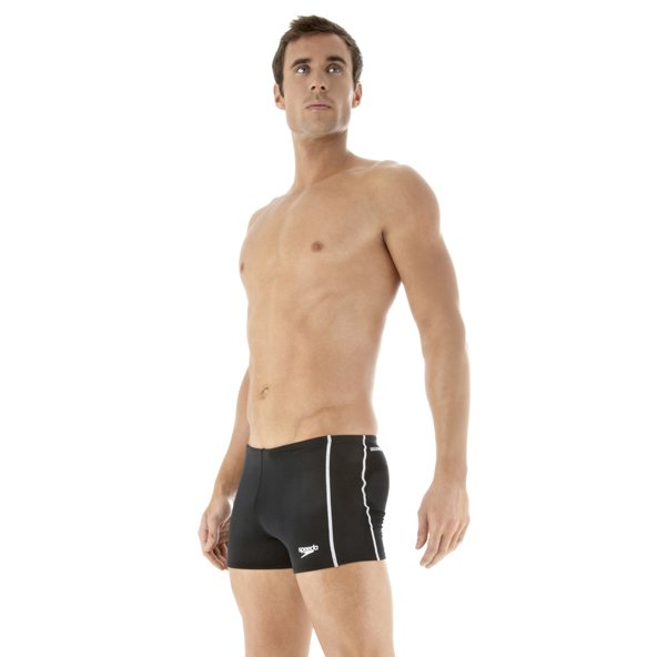 Speedo Classic Endurance Men's Short, Black