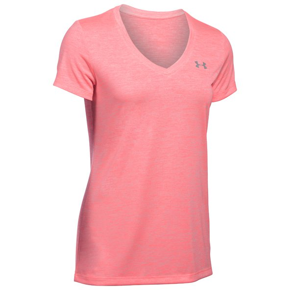 Under Armour® Tech™ Twist Women's T-Shirt, Pink