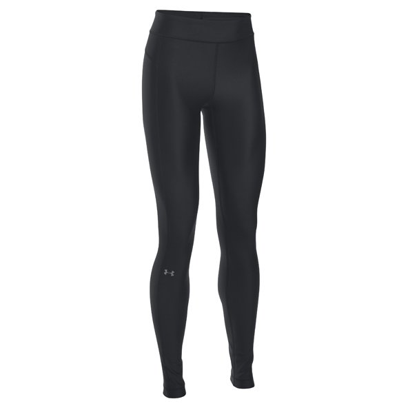 Under Armour® HeatGear Women's Legging, Black