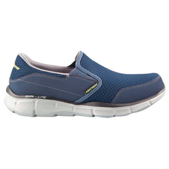 Skechers Equalizer Persistent Men's Fitness Shoe, Navy