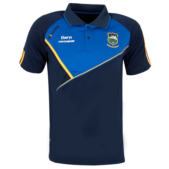 O'Neills Tipperary Conall Men's Polo, Navy