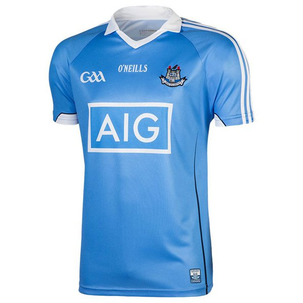 O'Neills Dublin 2016 Home Player Fit Jersey, Blue