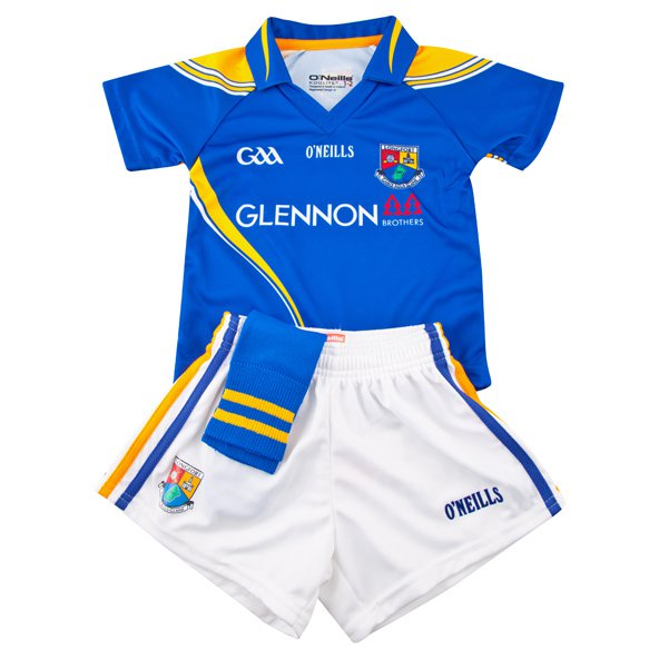 O'Neills Longford Hm 16 Kids Kit Blue/Wh