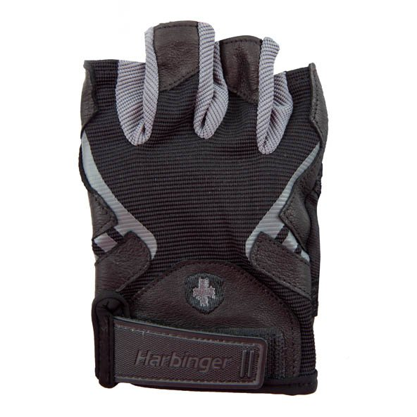 Harbinger Men's Pro Glove, Black