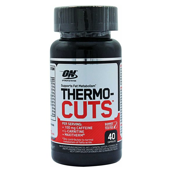 ON Thermocuts 40