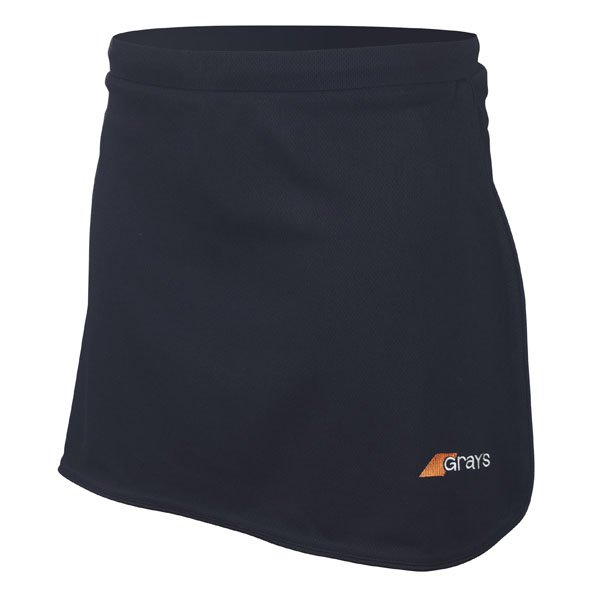 Grays G600 Hockey Skort Navy