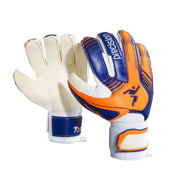 Precision Fusion X Trainer Glove Blue/Or