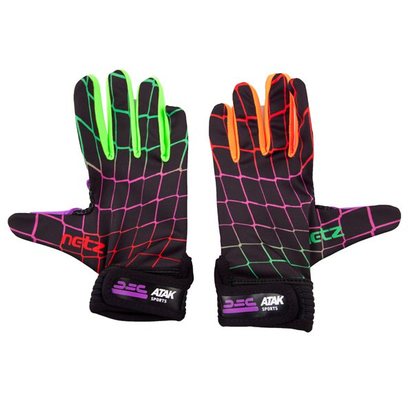 ATAK Sports Netz Glove Multi