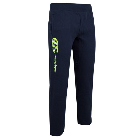 Canterbury Uglies Fleece Boys' Pant, Navy