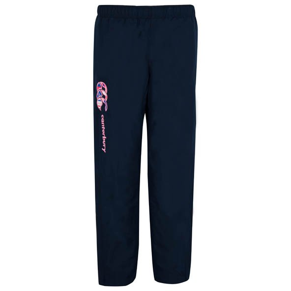 Canterbury Uglies Stadium Girls' Jog Pant, Navy