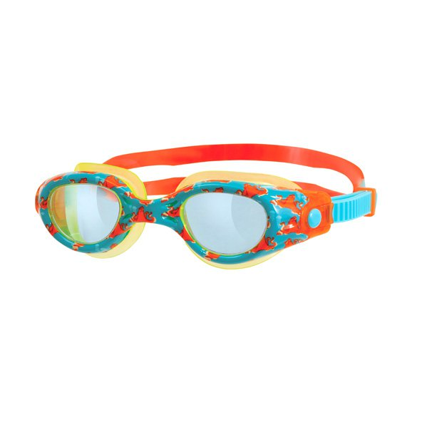 Zoggs® Hank Printed Kids' Goggle
