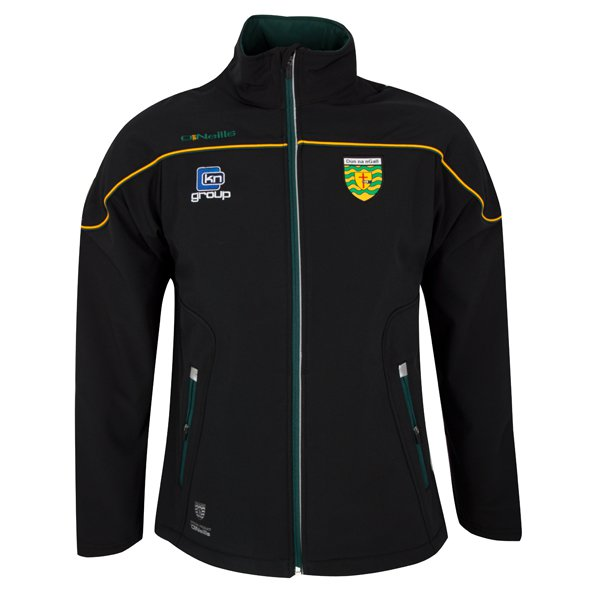 O'Neills Donegal Conall Norway Jkt Blk/G