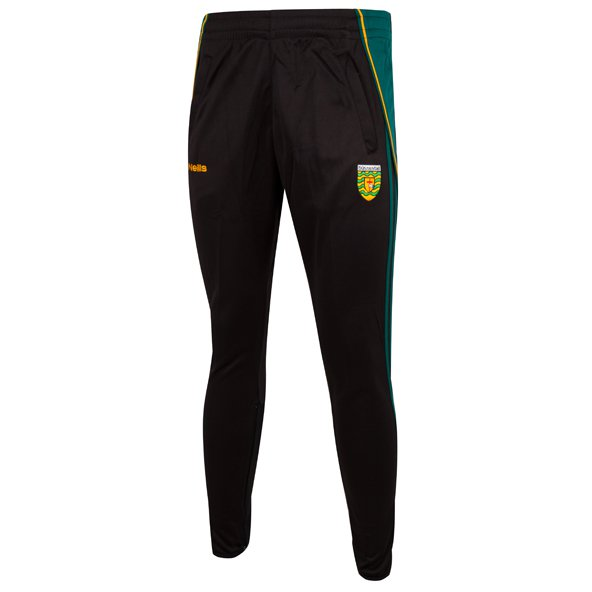 O'Neills Donegal Conall Skinny Pant Blk