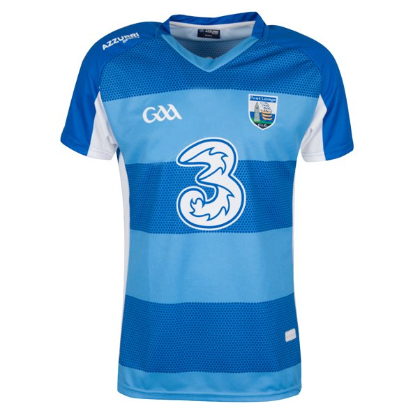 Azzurri Waterford 2016 Goalkeeper Jersey, Blue