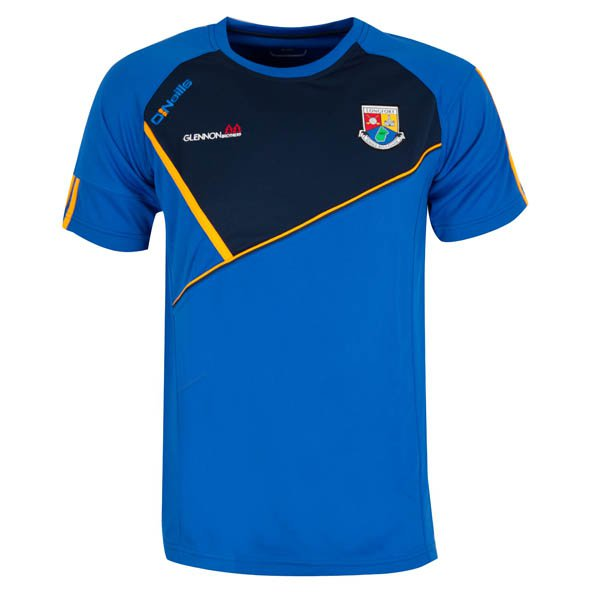 O'Neills Longford Conall Kids' T-Shirt, Blue