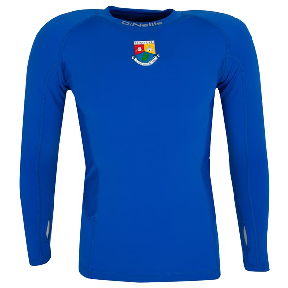 O'Neills Longford Conall Kids' Baselayer, Blue