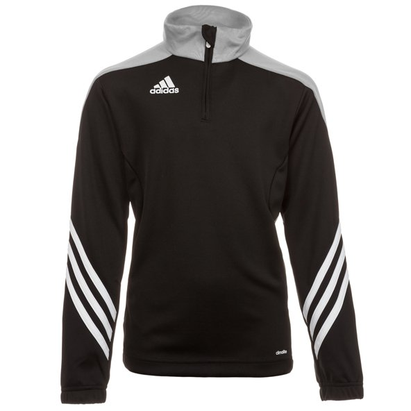 adidas Sereno Boys' Training Top, Black