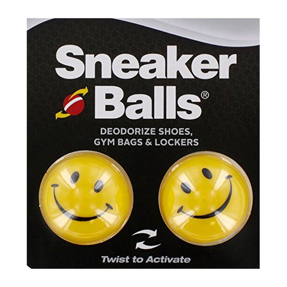 Sofsole Happy Face Sneaker Balls