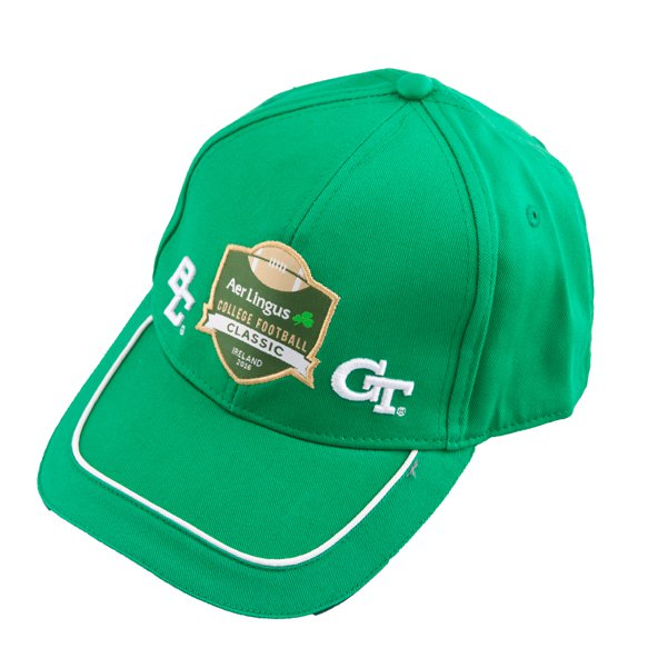 Aer Lingus Classic Friendship Cap, Green