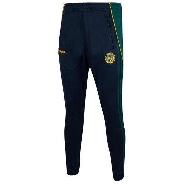 O'Neills Offaly Conall Skinny Pant, Navy