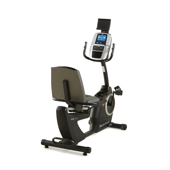 NordicTrack VxR 475 Recumbent Bike