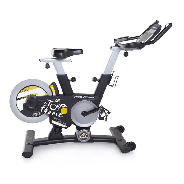 ProForm Le Tour de France 1.0 Fitness Bike