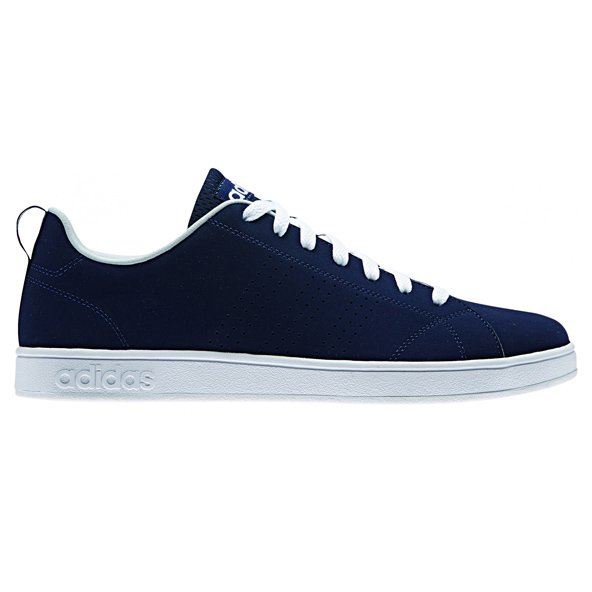 adidas Advantage Clean VS Men's Trainer, Navy