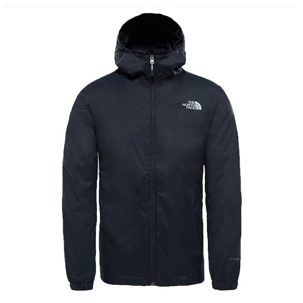 The North Face M Quest Jacket Black