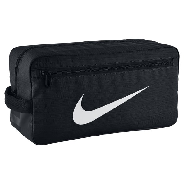 Nike Brasila Shoebag, Black